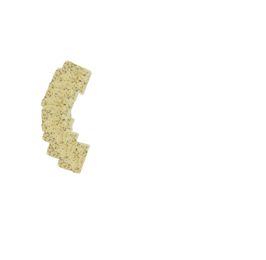 Bärlauchkäse