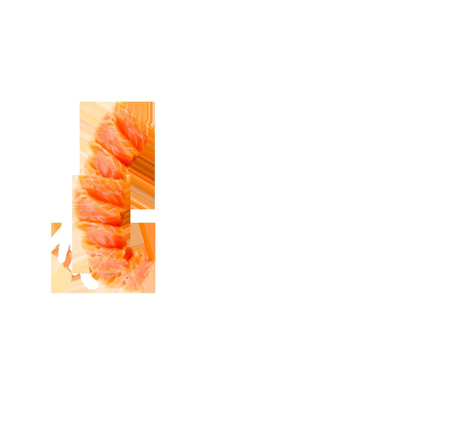 Räucherlachs
